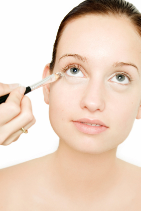 Tips & Tricks for Mineral Concealer Application