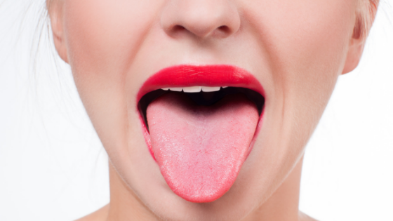 The art of tongue scraping & why you should be doing it